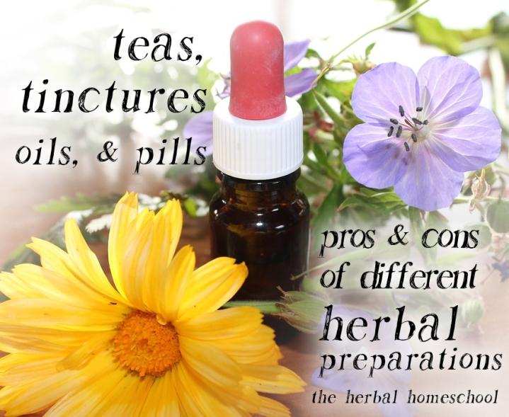 herbal-preparations