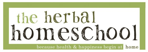 The Herbal Homeschool
