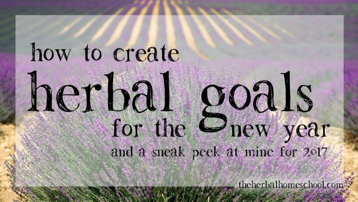 herbal-goals