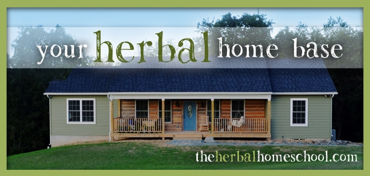 Your Herbal Home Base